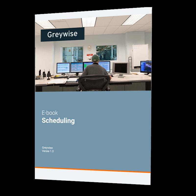 E-book Scheduling