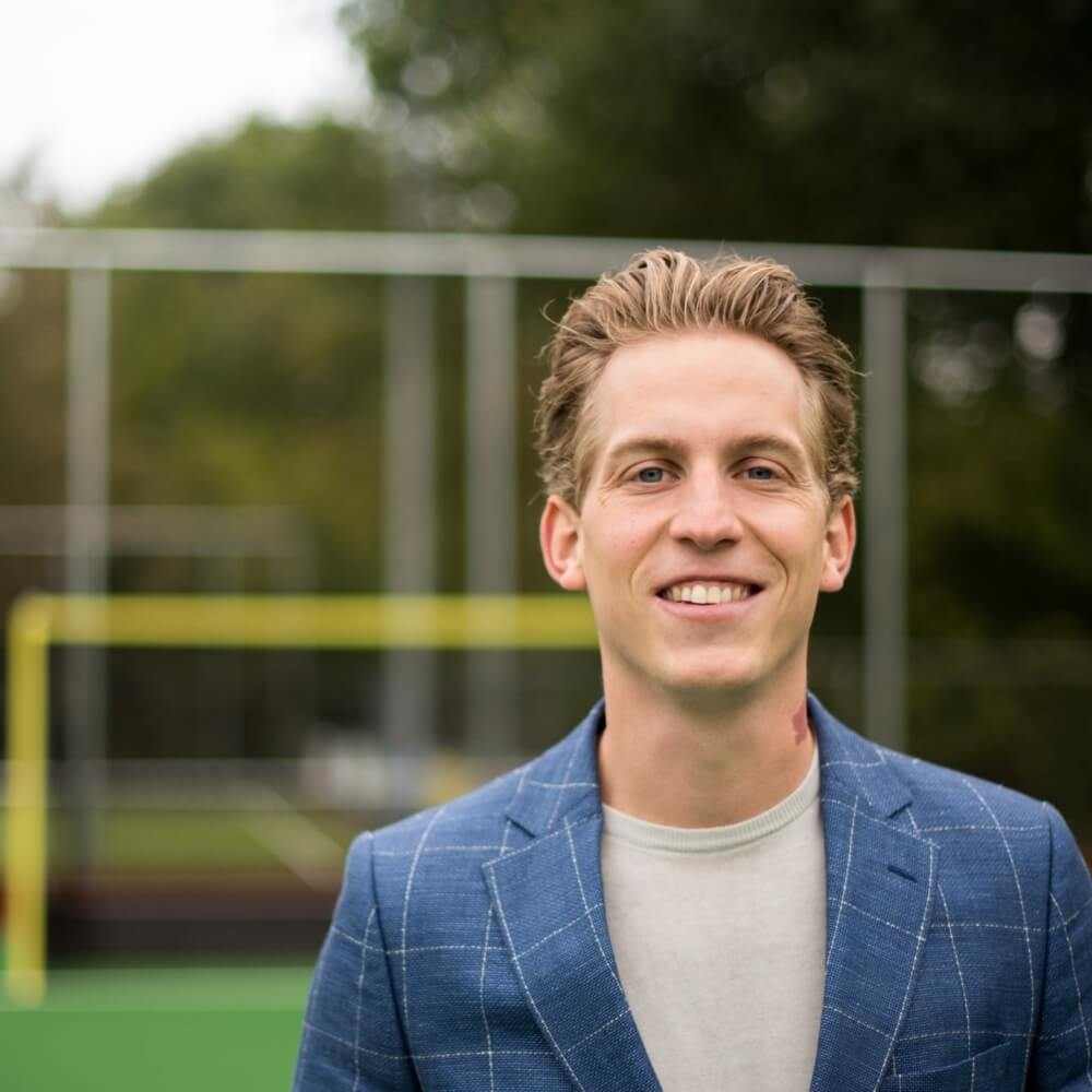 Steven Hensen