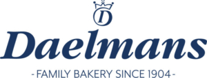 Daelmans banket Logo