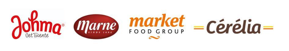 Referenties Onprove MES Voedingsindustrie