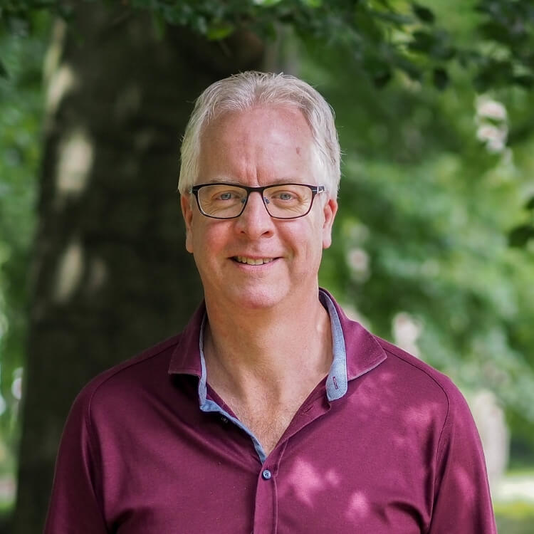 Maurice Gerritsen - EBR